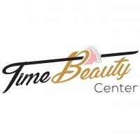 Time Beauty Center - logo 2020apr